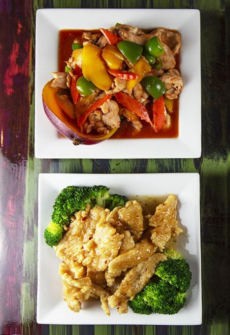 Mandarin Cuisine | Menu & Online Order | 238 Highland Avenue ...